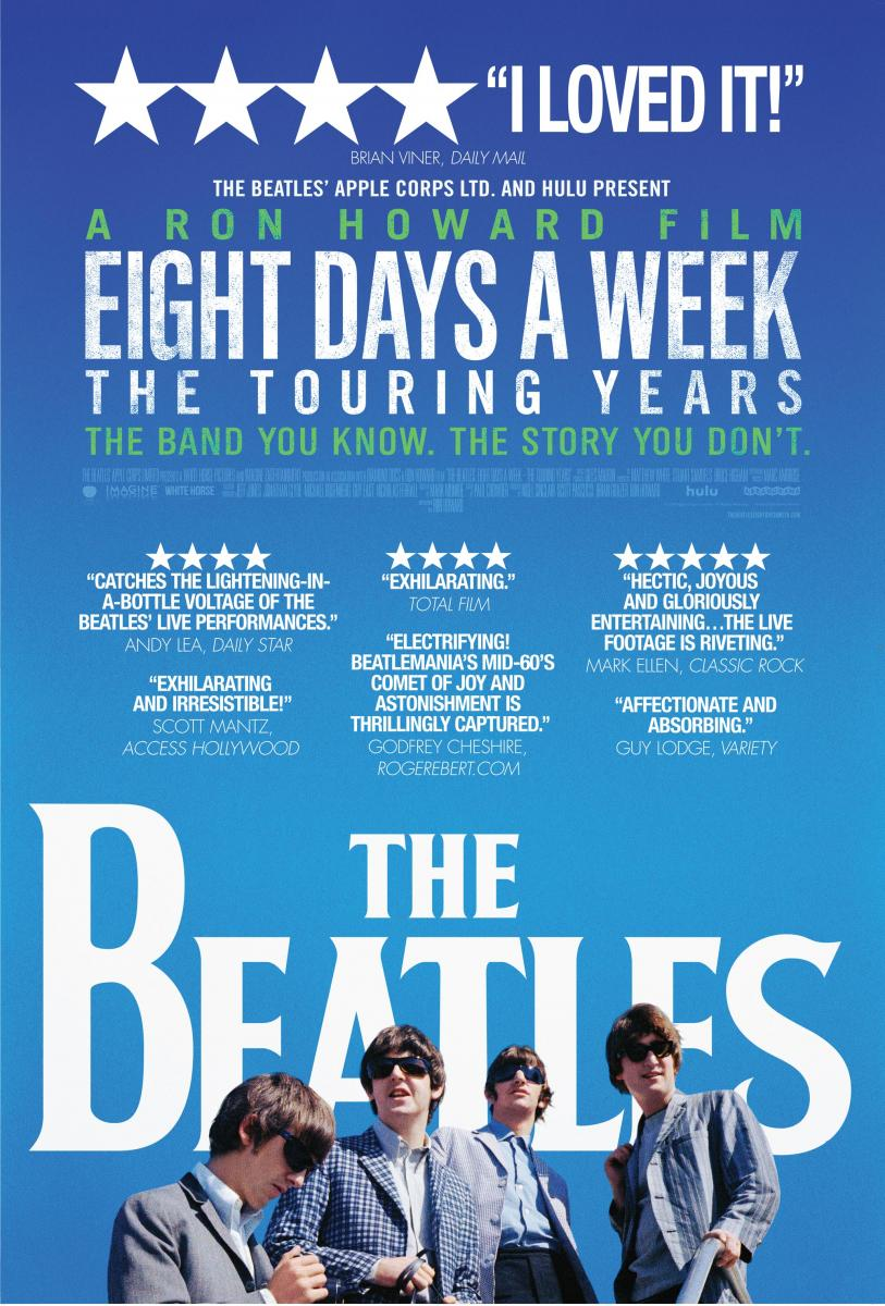 the history and musical tour of the beatles Discover liverpool travel the place where the beatles' musical the home of liverpool fc with tour of the stadium learn the history of this world famous.