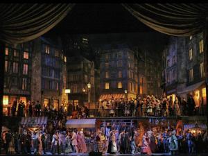 Met opera in hd strand theatre - La boheme definition ...