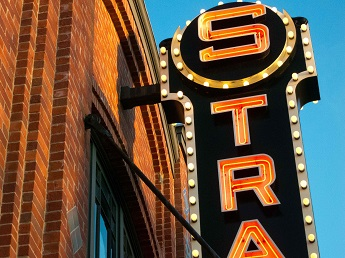 Strand Theatre | Live Music & Performance Events, Movies